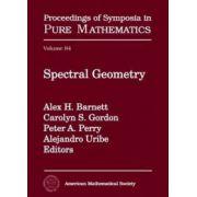 Spectral Geometry