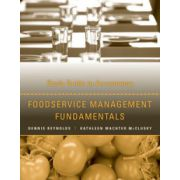 Foodservice Management Fundamentals, Study Guide