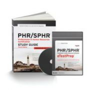 PHR/SPHR: Professional in Human Resources Total Test Prep