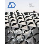 Computation Works: The Building of Algorithmic Thought AD