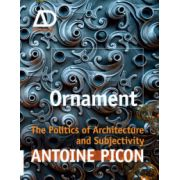 Ornament: The Politics of Architecture and Subjectivity