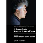 Companion to Pedro Almódovar