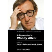 Companion to Woody Allen