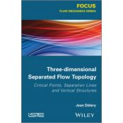Three-dimensional Separated Flows Topology: Singular Points, Beam Splitters and Vortex Structures