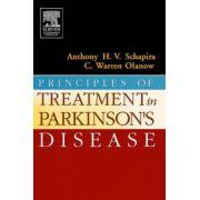 Principles of Treatment in Parkinson's Disease