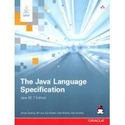 Java Language Specification, Java SE 7 Edition