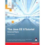 Java EE 6 Tutorial: Advanced Topics