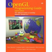 OpenGL Programming Guide: Official Guide to Learning OpenGL (Version 4.3)