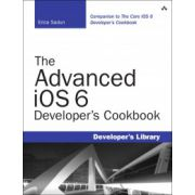 Advanced iOS 6 Developer's Cookbook