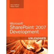 Microsoft SharePoint Development Unleashed