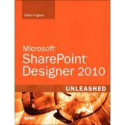 SharePoint Designer Unleashed