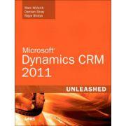 Microsoft Dynamics CRM Unleashed