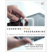 Learning iPad Programming: A Hands-On Guide to Building iPad Apps