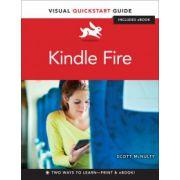 Kindle Fire: Visual QuickStart Guide