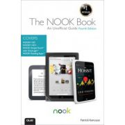 NOOK Book: An Unofficial Guide: Everything you need to know about the NOOK HD, NOOK HD+, NOOK SimpleTouch, and NOOK Reading Apps
