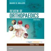 Review of Orthopaedics