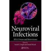 Neuroviral Infections: RNA Viruses and Retroviruses