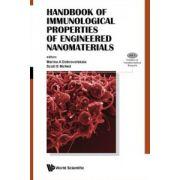 Handbook of Immunological Properties of Engineered Nanomaterials
