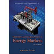 Quantitative and Empirical Analysis of Energy Markets