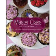 Master Class with Toba Garrett