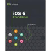 iOS 6 Foundations
