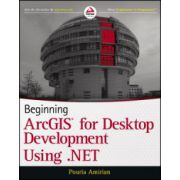 Beginning ArcGIS for Desktop Development using. NET