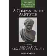 Companion to Aristotle