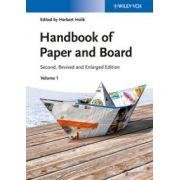 Handbook of Paper and Board: 2-Volume Set