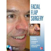 Facial Flaps Surgery (with DVD)