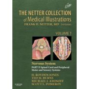 Netter Collection of Medical Illustrations, Volume 7: Nervous System, Part II - Spinal Cord and Peripheral Motor and Sensory Systems Netter (Green Book Collection)