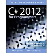 C# 2012 for Programmers