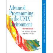 Advanced Programming in the UNIX Environment
