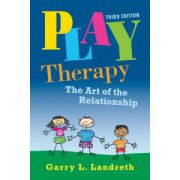 Play Therapy: Art of the Relationship