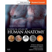 McMinn and Abrahams' Clinical Atlas of Human Anatomy (with STUDENT CONSULT Online Access)