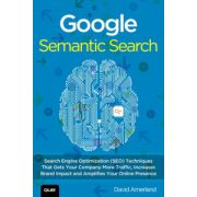 Google Semantic Search: Search Engine Optimization (SEO) Techniques That Gets Your Company More Traffic, Increases Brand Impact and Amplifies Your Online Presence