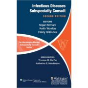 Washington Manual of Infectious Disease Subspecialty Consult