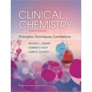 Clinical Chemistry: Principles, Techniques, and Correlations