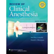 Review of Clinical Anesthesia