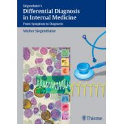 Differential Diagnosis in Internal Medicine: From Symptom to Diagnosis