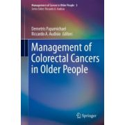 Management of Colorectal Cancers in Older People (Management Cancer Older People)