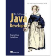 Well-Grounded Java Developer: Vital techniques of Java 7 and polyglot programming