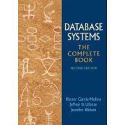 Database Systems: Complete Book
