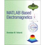 MATLAB-Based Electromagnetics