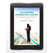 Accounting Information Systems: Crossroads of Accounting and IT
