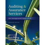 Auditing and Assurance Services (with ACL Software CD)