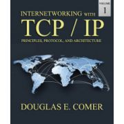 Internetworking with TCP/IP, Volume One