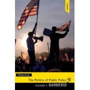 Politics of Public Policy