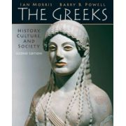 Greeks: History, Culture, and Society