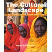 Cultural Landscape: An Introduction to Human Geography