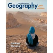 Introduction to Geography: People, Places & Environment